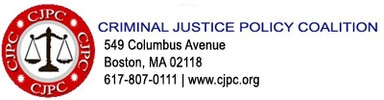 Criminal Justice Policy Coalition, www.cjpc.org